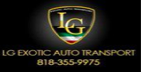 L G Exotic Auto Transport